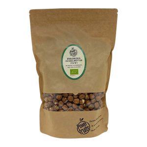 Hasselnötter, 1 kg ekologisk
