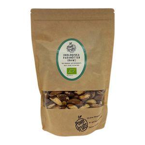Paranötter, 1 kg ekologisk