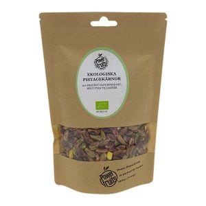 Pistagenötter, 250 g ekologisk