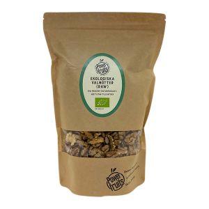 Valnötter, 1 kg ekologisk