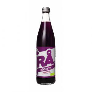 RA Rodbeta, 50cl - ekologisk rodbetsjuice