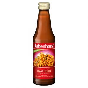 Rabenhorst Havtornsjuice – ekologisk juice