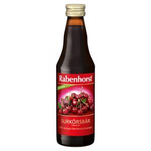Rabenhorst Körsbärsjuice – ekologisk juice