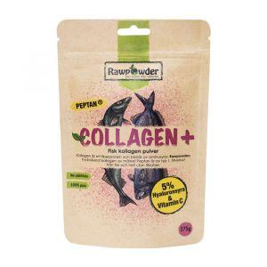 Collagen Plus, 175g marint pulver
