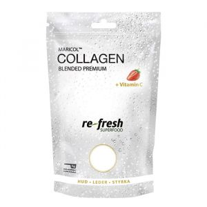Re-fresh Superfood Collagen Blended premium