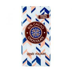 Choklad med 80% Kakao, 80g ekologisk