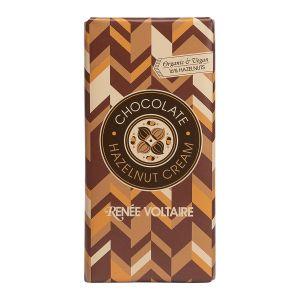 Renée Voltaire Chokladkaka Hasselnötskräm – vegansk choklad