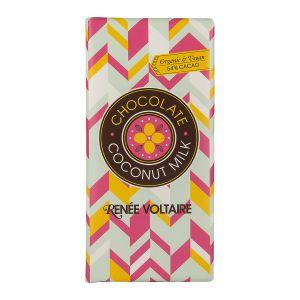 Chokladkaka Kokosmjölk, 80 g ekologisk