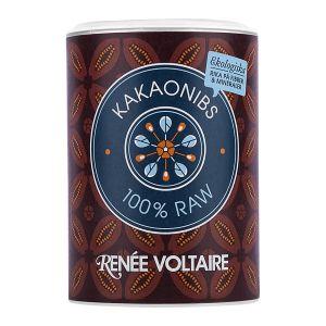 Kakaonibs Raw, 100 g ekologisk