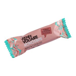 Renée Voltaire Kokosbite Mint & Choklad – veganskt godis