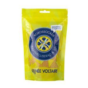 Renée Voltaire Kokossocker - naturlig sötning