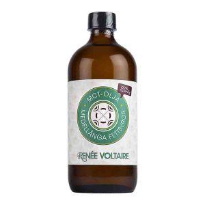 MCT Olja, 500 ml ekologisk