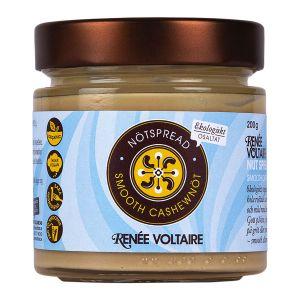 Renée Voltaire Nötspread Cashew Smooth – ekologiskt cashewsmör