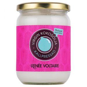 Renée Voltaire Virgin Kokosolja – Lätt och god kokossmak