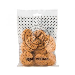 Renée Voltaire Vita Sesamkex – Doppade i tamari