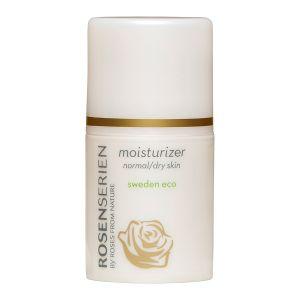 Moisturizer Normal/Dry, 50 ml ekologisk