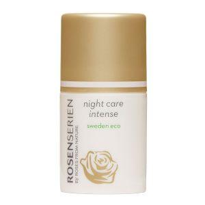 Night Care Intense, 50 ml ekologisk