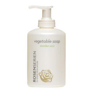 Vegetable Soap, 300 ml ekologisk