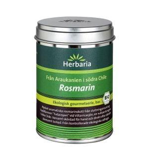 Rosmarin, 40g ekologisk