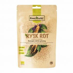 Rysk Rot Sibirisk Ginseng, 100g pulver