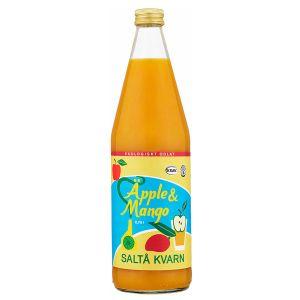Äpple & Mango, 750 ml ekologisk