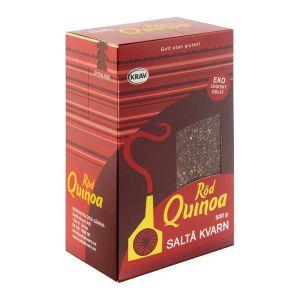 Quinoa röd, 500 g ekologisk