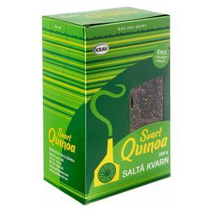Quinoa Svart, 500 g ekologisk