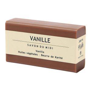 Tvål Vanilj, 100 g ekologisk