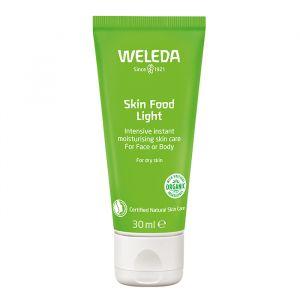 Weleda Skin Food Light, 30 ml