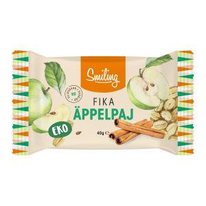 Fika Äppelpaj, 35 g ekologisk