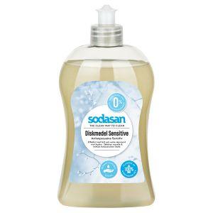 Diskmedel Sensitive, 500 ml