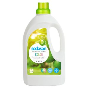 Tvättmedel Lime, 1,5 l