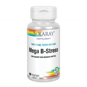 Mega-B stress, 60 kapslar