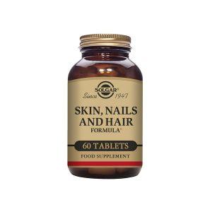 Hair Skin & Nails Formula, 60 tabletter