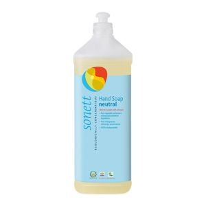 Tvål Sensitiv Parfymfri Refil, 1l