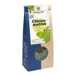 Citronmeliss, 50 g ekologisk