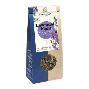Lavendelblom, 70 g ekologisk