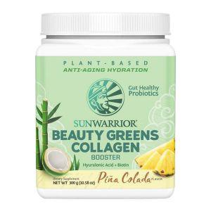 Beauty Greens Collagen Booster, 300 g