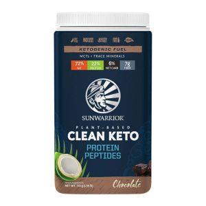 Clean Keto Protein Choklad, 750 g
