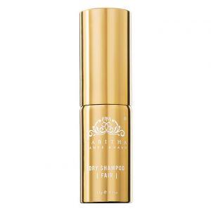 Compact Organic Dry Shampoo Fair Hair, 15 g
