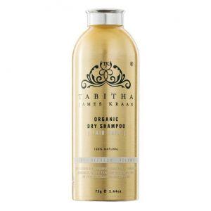 Organic Dry Shampoo Fair Hair, 75 g