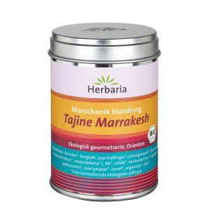 Tajine Marrakesh kryddblandning, 100g ekologisk