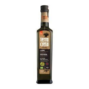 Terra Creta Extra Virgin Olivolja – olivolja från Kreta
