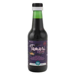 TerraSana Tamari Sojasås – Ekologisk tamarisoja