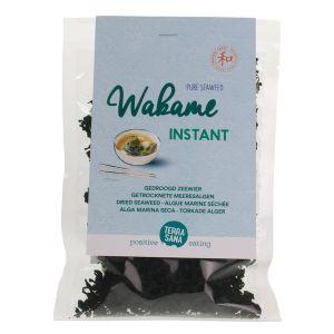 Wakame Alg Instant, 50 g ekologisk