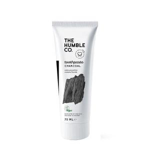 Natural Charcoal Tandkräm 75ml
