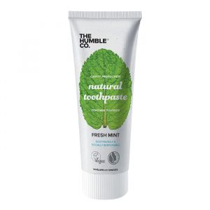 Humble Natural Toothpaste Fresh Mint, 75ml