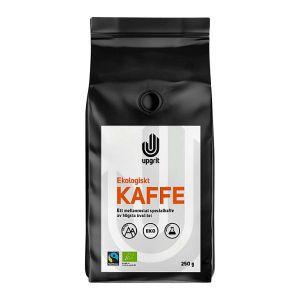 Upgrit Kaffe Malet – mellanmörk rostning