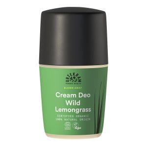 Blown Away Wild Lemongrass Deo, 50ml