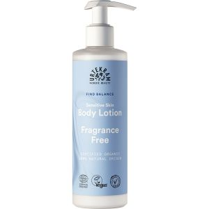 Fragrance Free Body Lotion, 245ml